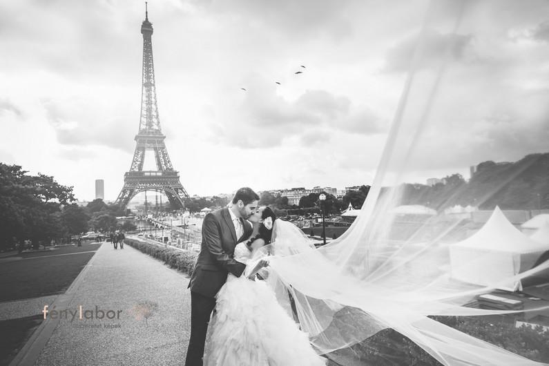 Esküvő szervezés külföldről