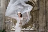hosszú menyasszonyi fátyol készítés LAURA (7)