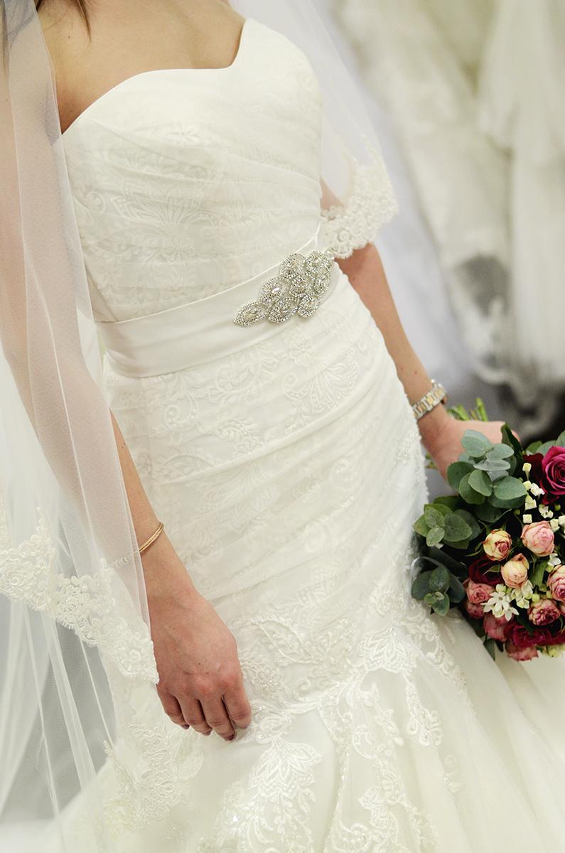 fátyol Bridal Mirage