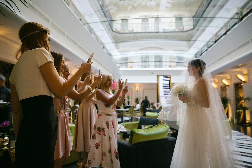 aria hotel esküvő 2016