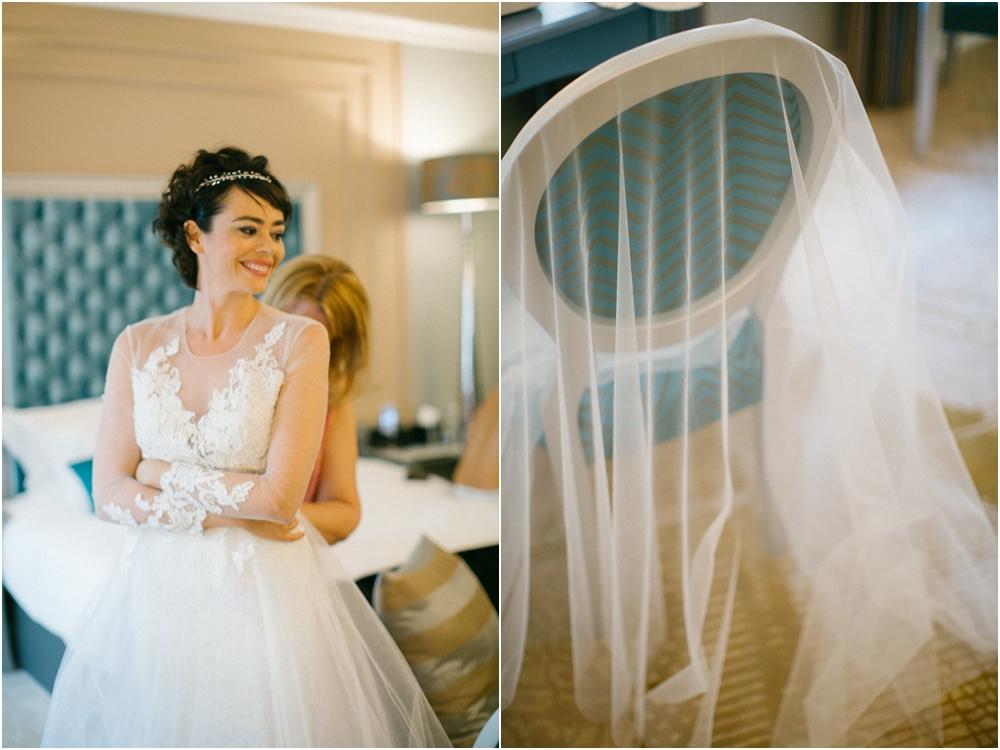 esküvői fejdísz 2016
