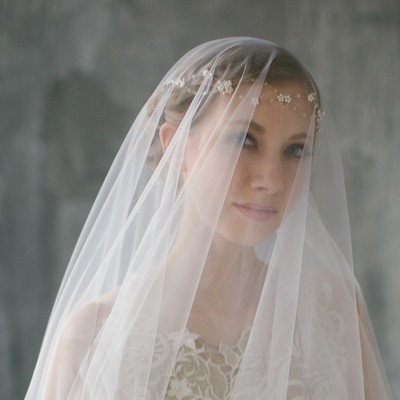 Menyasszonyi fejdíszek és hajdíszek