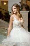 SENON - esküvői fejdísz (3)