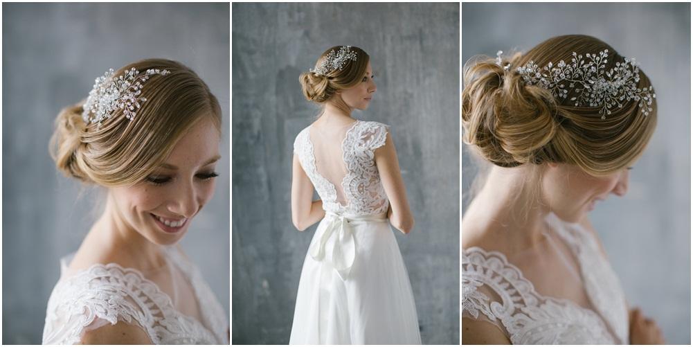 esküvői fejdíszek, hajékszer készítés NOÉMI