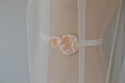 ADA menyasszonyi öv