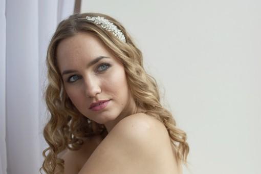 ELIN - swarovski menyasszonyi fejdísz (1)