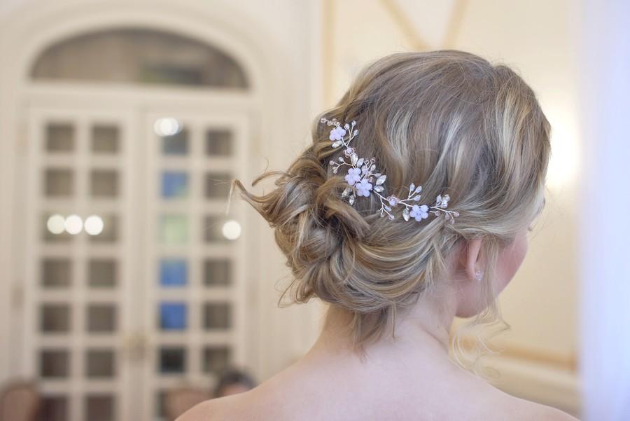a1cf39636e KLOÉ - hajdísz • Bridal Mirage - egyedi esküvői kiegészítők