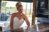 LARA - esküvői kontydísz (4)