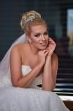 Lara - esküvői pánt (3)