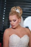 Blandina - menyasszonyi hajdísz (2)