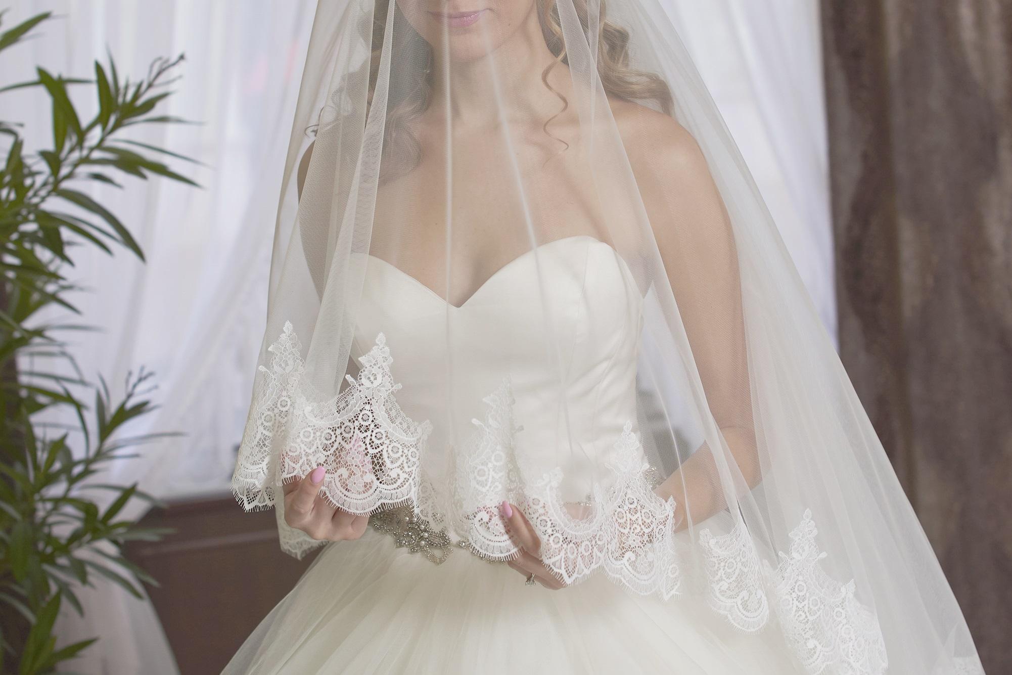 SZANDRA - francia csipkés fátyol • Bridal Mirage - egyedi esküvői ... 492affeb44