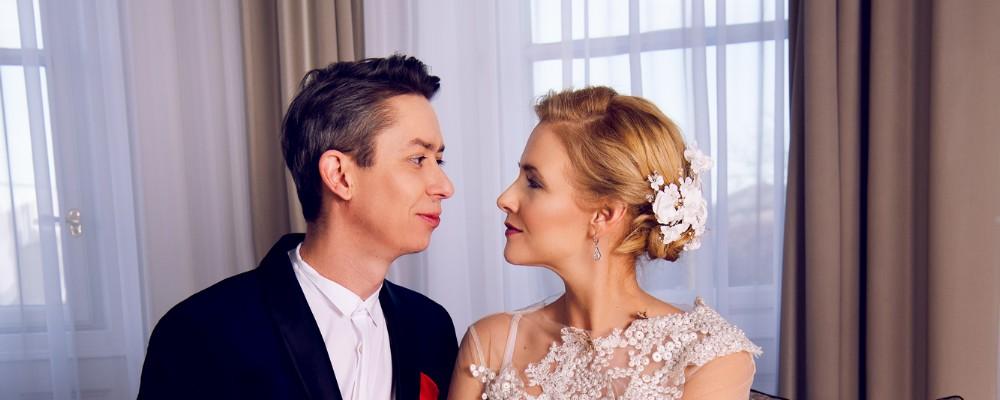 Peller Anna férjhez ment!