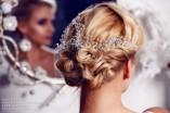 SZEDRA - esküvői hajékszer, hajdísz (2)