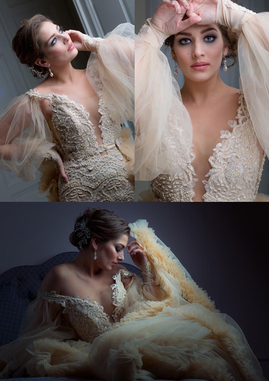 Tenki Dalma esküvői fejdísz fehérvárcsurgó kastély