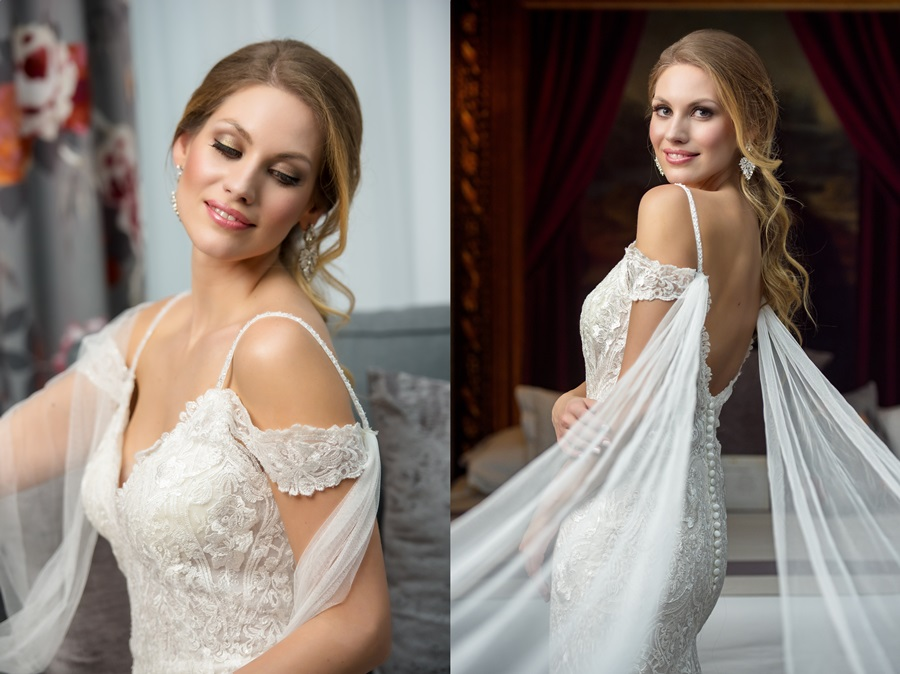 Promeéda esküvő Mystry Hotel esküvői ékszer