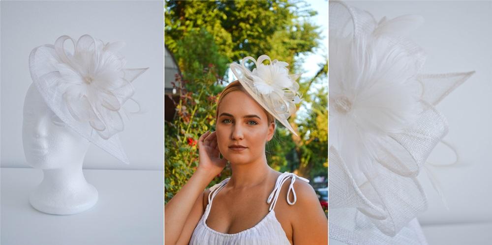 kalap készítés - tfehér