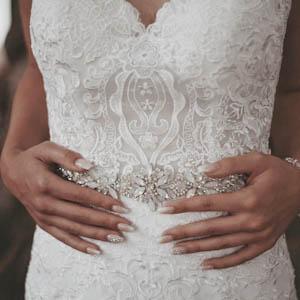 Menyasszonyi öv